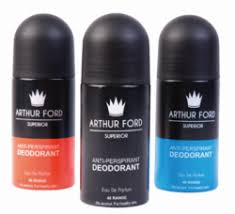 Arthur Ford Dun-m Roll-on Deodorant Male 50ML Prices | Shop Deals Online |  PriceCheck