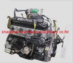 China Auto Gasoline Engine for Toyota (2Y/3Y/4Y) - China Auto Egine ...