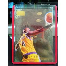 Free shipping for many products! Kobe Bryant Rookie Card Skybox Premium 55 Shopee Philippines
