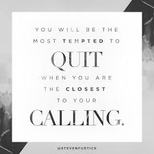Steven Furtick Quotes Impressive Pastor Steven Furtick Quote From The Hidden Cost Of A High Calling