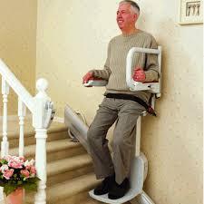 Standing Stair Lift Standing Stair Lift S Nongzico