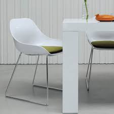 Contemporary white dining chairs Room Chairs Architecture Dining Chairs Outstanding White Modern Off Intended For Ideas 15 Poster Bed Zebra Cowhide Rug Keamanetushininfo White Modern Dining Chairs Keamanetushininfo