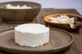 homemade queso blanco fresco cheese