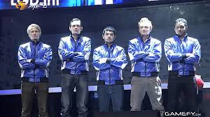 introducing the teams of the dota 2 international 2013 pcgamesn