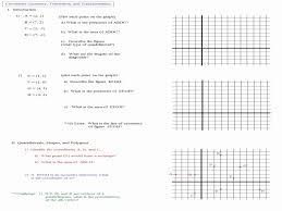 Dilations Worksheet Kuta Beautiful Dilations Translations ...
