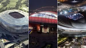 Zabeel stadium fifa world cup qualifier. Das Sind Die Wm Stadien 2022