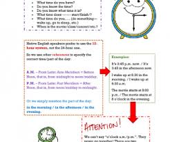 124 Free Telling Time Worksheets And Activities