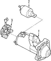 parts com® volvo s60 starter oem parts 2004 volvo s60 2 4 l5 2 4 liter gas starter