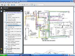 fordmanuals com 1965 colorized mustang wiring diagrams ebook screenshot of 1965 colorized mustang wiring diagrams screenshot of 1965 colorized wiring diagram for the accessory page