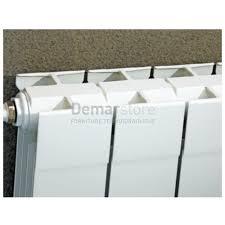 Radiatore alluminio global oscar interasse 1000 mm prezzi