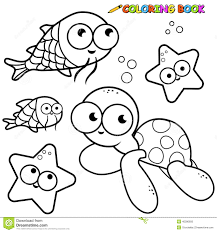 Outstanding Ocean Fish Coloring Pages Accordingly Unusual Article ...