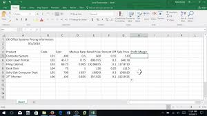 Daily Sales Report Excel Creating A Sales Report In Excel Basic Level Youtube