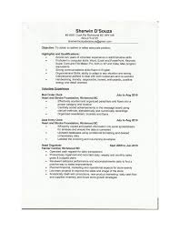 Resume Sample For Cashier Customer Services Resume Ixiplay Free