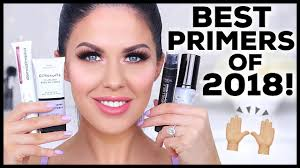 the best primers of 2018 yearly beauty favorites