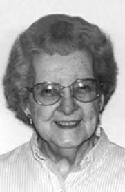 Dorothy Smith | Obituary | Knoxville Journal Express