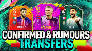 Mahrez fifa 21 potential. FIFA 21 Riyad Mahrez Headliners SBC Solution