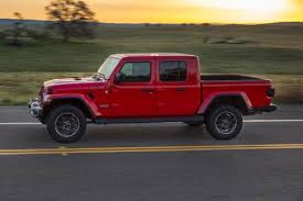 Should the 2020 Jeep Gladiator Be Your Next Car? | Edmunds