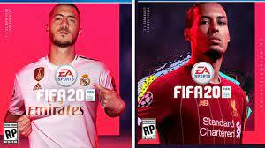 Von 1994 - 2021: Alle FIFA-Cover in der Geschichte von EA Sports