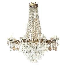 chandeliers vintage crystal chandelier vintage crystal chandeliers for antique crystal chandeliers with additional interior