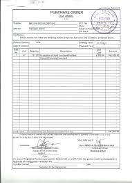 local purchasing order purchase order signature www topsimages com