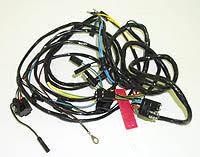 64 65 66 mustang headlight wire wiring harness 89 mustang headlight wiring diagram at Mustang Headlights Harness