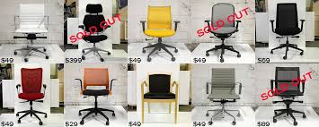 crazy office chairs. Final Days\u2014Office Furniture Heaven\u0027s Crazy Chair Sale Ends 1/31/18 \u2013 Office Heaven Chairs