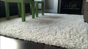 faux dark brown 30 white fur area rug stylish incredible best 25 ideas on