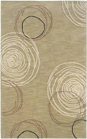 decorations safavieh dhurries green orange contemporary area rug