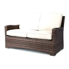 love seats outdoor loveseat cushions swing target cushion cover wicker patio replacement canada