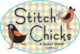 Stitch Chicks - North Franklin Quilt Shop & Stitch Chicks - a quilt shop Adamdwight.com