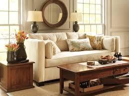 cream couch living room ideas: putty warm gray wall behind cream sofa room decorating ideas room daccor ideas amp