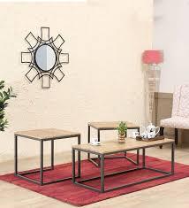 modular dining coffee table by bohemiana