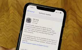 4 ميزات جديدة في تحديث نظام iOS 13.6 يجب عليك معرفتها - البوابة العربية  للأخبار التقنية