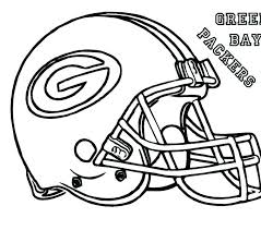 coloring page nfl coloring pages elegant nfl free regarding 0 from nfl coloring pages