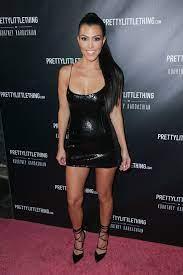 Kourtney Kardashian: Mit DIESEM Bild ...