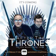 After The Thrones Temporada 1