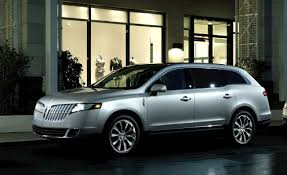 Lincoln MKT Reviews | Lincoln MKT Price, Photos, and Specs | Car ...