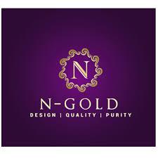 logo client n gold maharashtra india