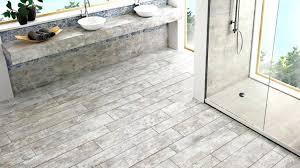 ceramic tile looks like wood design ideas porcelain effect wooden tile in the powder room ceramic ceramic tile looks like wood