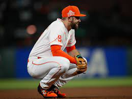 SF Giants notes: Longoria out of lineup ...