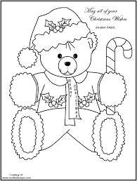 Free Printable Christmas Coloring Pages Best 25 Weareeachother