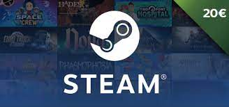 Once you get your free steam money through our free steam wallet codes generator, you can add your free steam wallet codes through the codes redemption page right on the steam website. Steam Gift Card 20 Gamecardsdirect Com