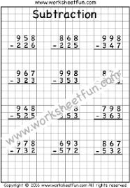 Math Worksheets On Graph Paper Free Printable Worksheets