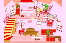 barbie house decoration games free online home design decorating