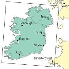Ireland Lam Icao Chart 1 500000