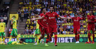 Liverpool FC - Startseite