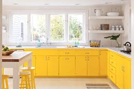 painted kitchen cabinets ideas colors beautiful painted kitchen cabinet ideas freshome