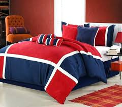 red white blue bedding red comforter white bedding and blue sets best duvet covers images on set cover red white and blue stars baby bedding