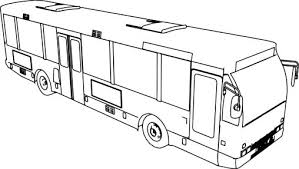 Small Picture Coloring Pages School Bus Coloring Page Free Printable Coloring