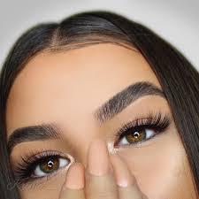 стильные брови 2018 фото новинки